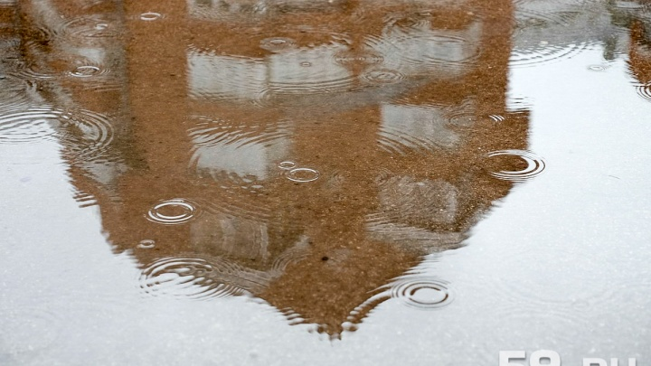 «Будьте осторожны!»: МЧС предупреждает о грозах и сильном ветре в Прикамье