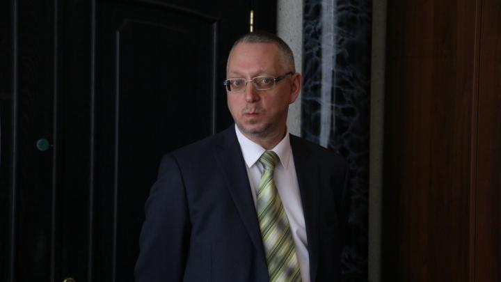 Прокурор попросил о замене судьи в процессе по делу о поджоге площадки Томинского ГОКа