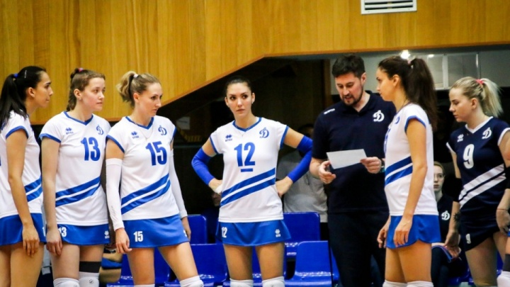 Долги по зарплате волейболисткам челябинского «Динамо-Метар» вылились в уголовное дело