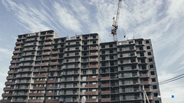 «Романтикам пришлось стать реалистами»: как в Омске уже третий год не могут достроить дом