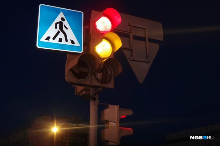 На сложном перекрёстке в Кемерово появится светофор