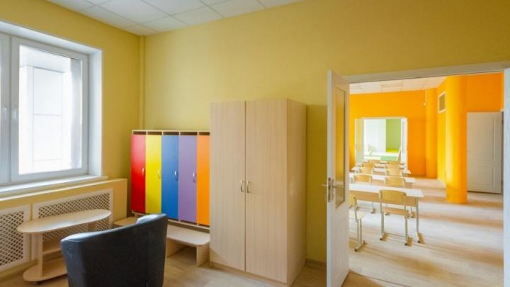 В Солнечном появится детский сад — проект уже готов