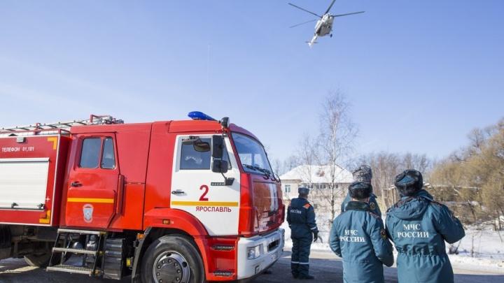 Школы, больницы, спорткомплексы: что проверят в Ярославской области после трагедии в Кемерово