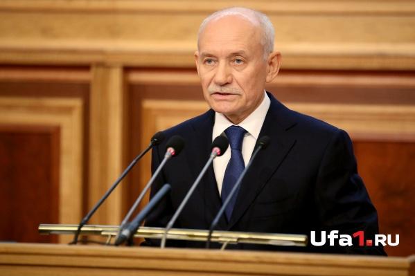 Глава республики обозначил свою позицию о шиханах