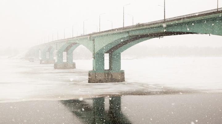 Ярославль завалит снегом: почасовой прогноз стихии