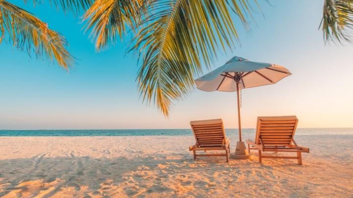 Как съездить в отпуск и не остаться на мели