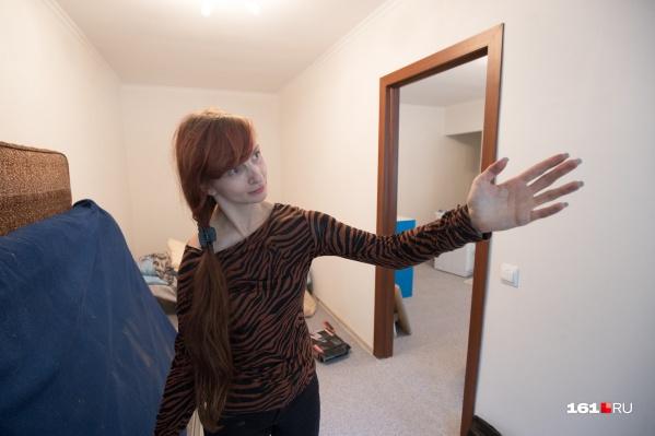 Ольга Довгаль дожидалась квартиры 8 лет, но чиновники отказывали под разными предлогами