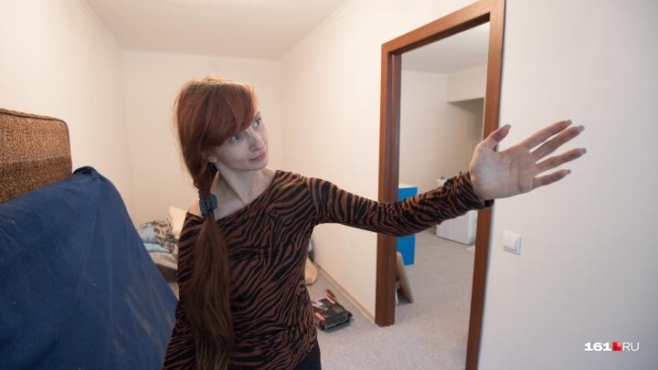 8 лет без своего дома: как девушка-инвалид из Ростова добивалась жилья после пожара