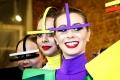 Подглядываем, как становятся «Мисс Нижний Новгород». Фоторепортаж из гримёрки конкурса красоты