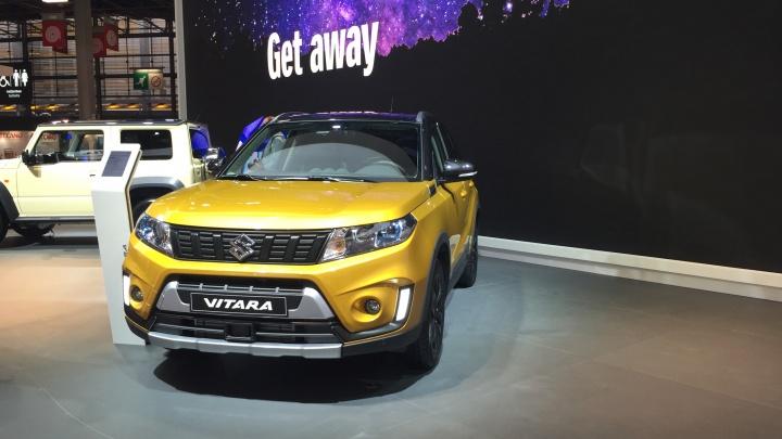 Honda и Suzuki — объединение в Волгограде: японский автопром собрали под одной крышей в Дзержинском