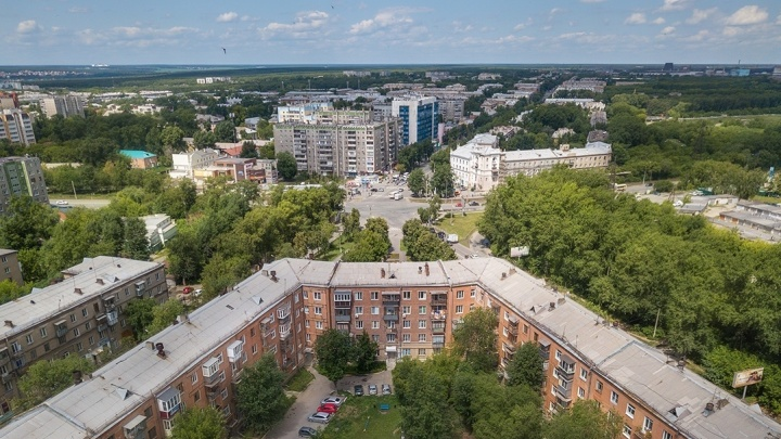 Идёт прирост: авторы генплана рассказали, сколько людей будет жить в Челябинске через 20 лет