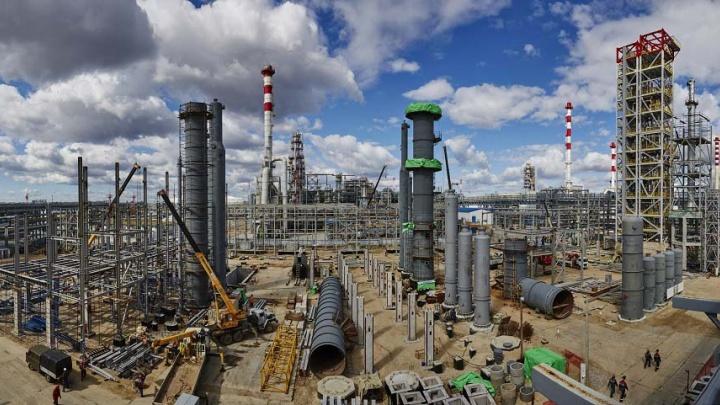 «Банкротство АНПЗ — абсолютно законный инструмент». Сбербанк сделал заявление о будущем завода