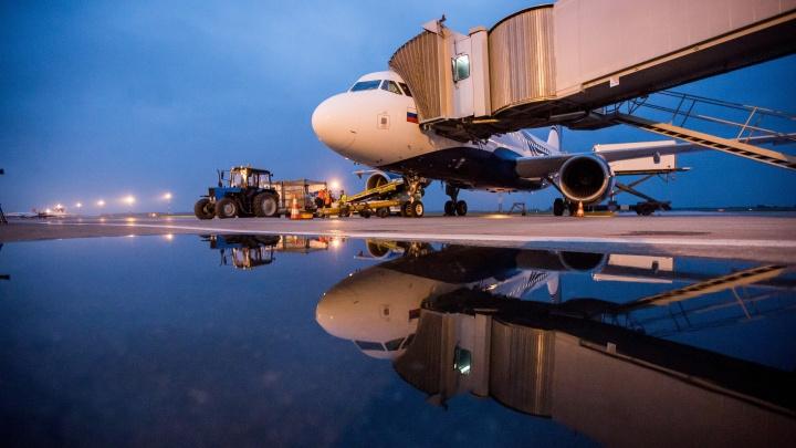 Цены — улёт: в России подорожают авиабилеты — эксперты советуют покупать их за полгода вперёд