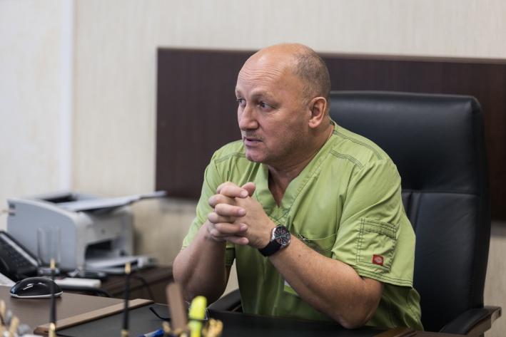 Анатолий Юданов