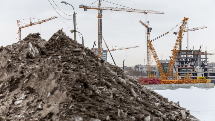 ШОС не за горами: эксперты лишили челябинский конгресс-холл прогулочного моста и подрезали «Крылья»