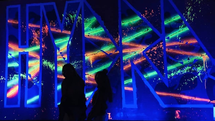 Не только «Мир Сибири»: в Красноярске прошёл фестиваль электронной музыки и современного искусства