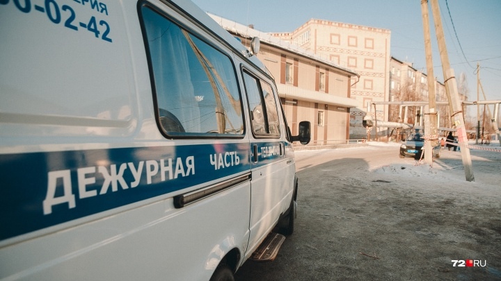 Угрожал убить вилкой и изнасиловал. В Тюменской области будут судить 27-летнего мужчину