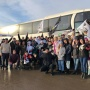 «Трактор» ответил на обвинение в организации задержания автобуса с фанатами