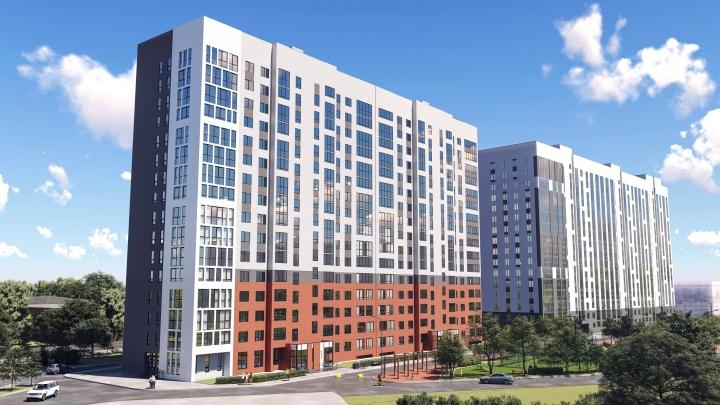 Просто впечатляет набором решений: в «Олимпии» открылись продажи квартир