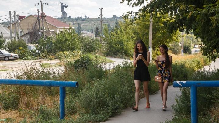 Жара не отступит: Волгоград простится с летом под +33 °С