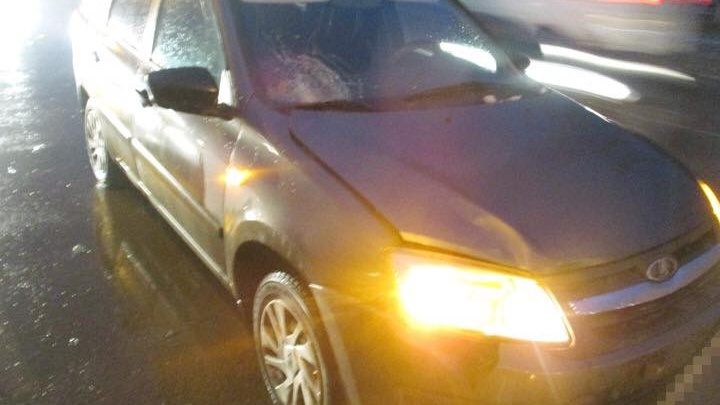 Две жительницы Башкирии погибли под колесами автомобилей