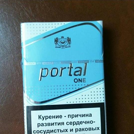 Содержание контрафактных сигарет не известно