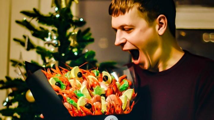 Как тюменцы могут удивлять друг друга: список подарков, созданных будоражить воображение