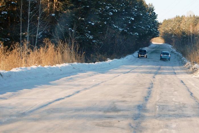 Дорога от Бердского шоссе до улицы Балтийской никому не принадлежит