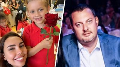 «Непослушный принц»: жена самарского олигарха Шаповалова Ксения Царицына опубликовала фото сына
