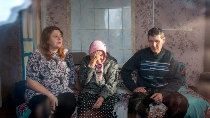 Новосибирские семьи усыновили больше 40 одиноких стариков