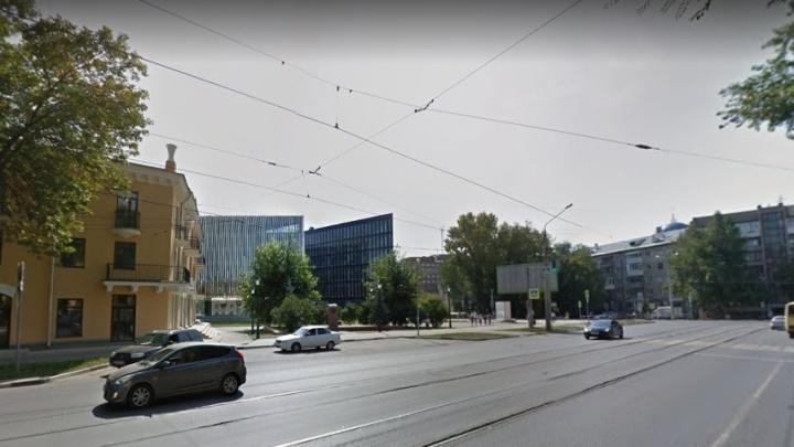 В Самаре рядом с железнодорожным вокзалом построят многоэтажки
