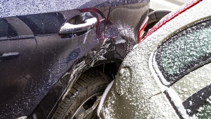 Полмиллиона за пешехода: челябинка намерена по полной наказать виновника аварии