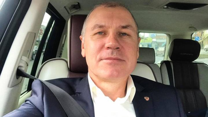«Не ради хайпа»: кандидат от ЛДПР поборется за пост сити-менеджера Ростова