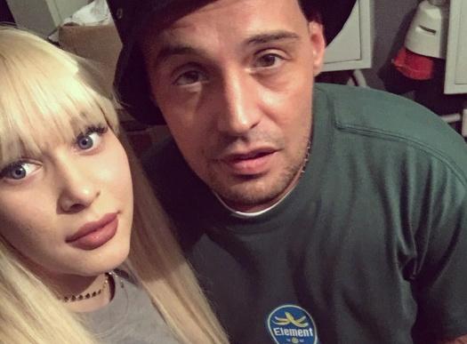 Гуф рассказал об отношениях с 18-летней екатеринбурженкой и заявил, что напишет про неё трек