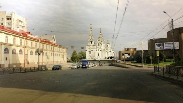 «Денег нет»: проектировщик собора на «Стрелке» рассказал о приостановке активной работы над проектом