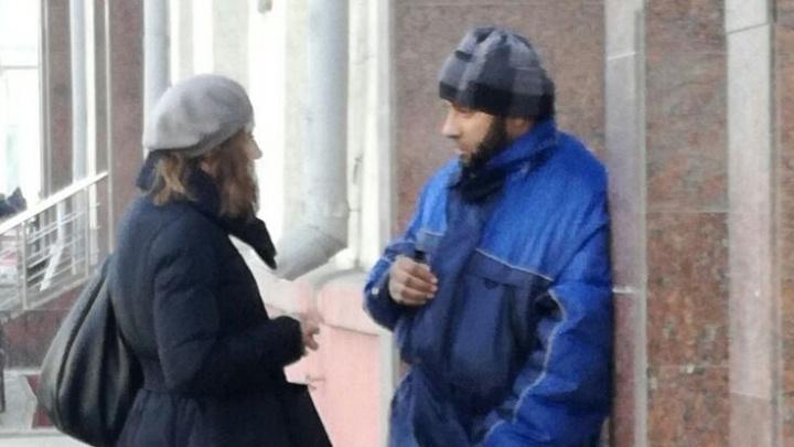 В центре Екатеринбурга появился аферист, который продаёт поддельные монеты XIX века