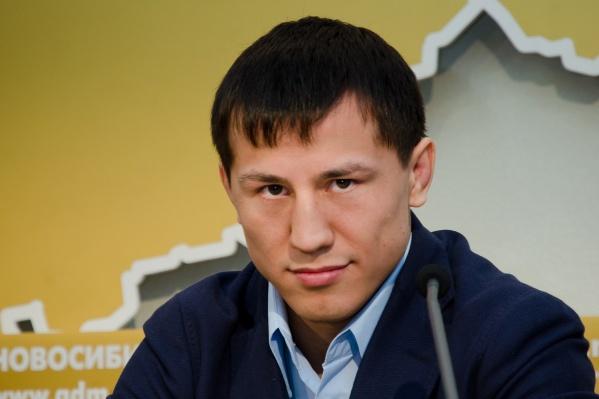 Роман Власов считает, что сейчас важнее восстановить здоровье к чемпионату 2019 года, чтобы получить путёвку на Олимпиаду в Токио