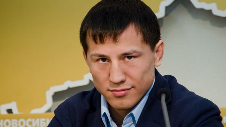 Сборная без олимпийца: Роман Власов пропустит чемпионат мира в Венгрии
