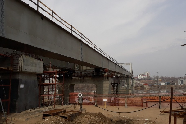 Мост оценили в 12,296 миллиарда рублей