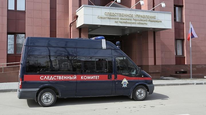 «Сказала, что сама задушила»: в Челябинской области следователи проверяют случай возможной эвтаназии