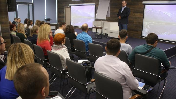 Что волнует регионы: эксперт в сфере строительства провел семинар для застройщиков Поморья