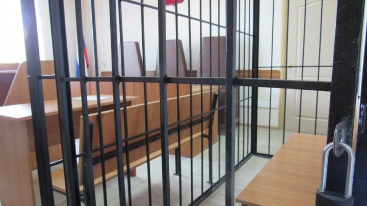 В Кургане задержан ранее судимый мужчина, до смерти избивший человека у бара «Малибу»