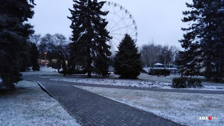 Наступит ли зима в январе? Рассказываем, к какой погоде готовиться ростовчанам на этой неделе