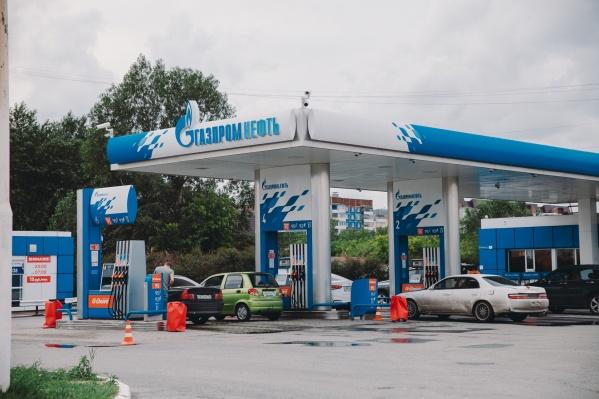 Цены на топливо пошли вверх за неделю, но пока не катастрофично