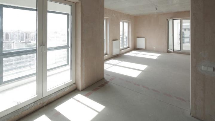 """Эксперты уверены: нужно инвестировать в """"правильную"""" недвижимость"""
