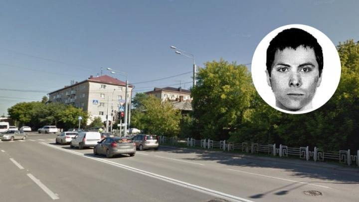 В Тюмени поймали насильника с Полевой, которого летом искали по фотороботу