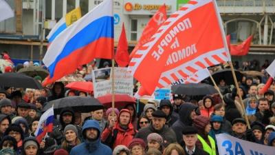 «Действовать вместе»: экоактивисты заявили о создании межрегиональной коалиции «СТОП ШИЕС»