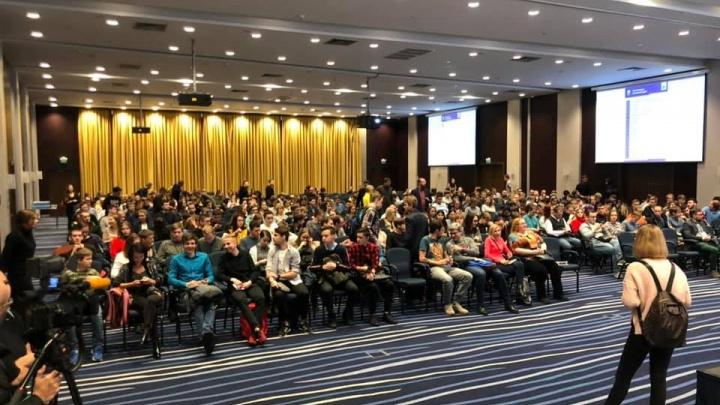 От экономиста до программиста: в Ярославле расскажут, с чего начать карьеру в IT