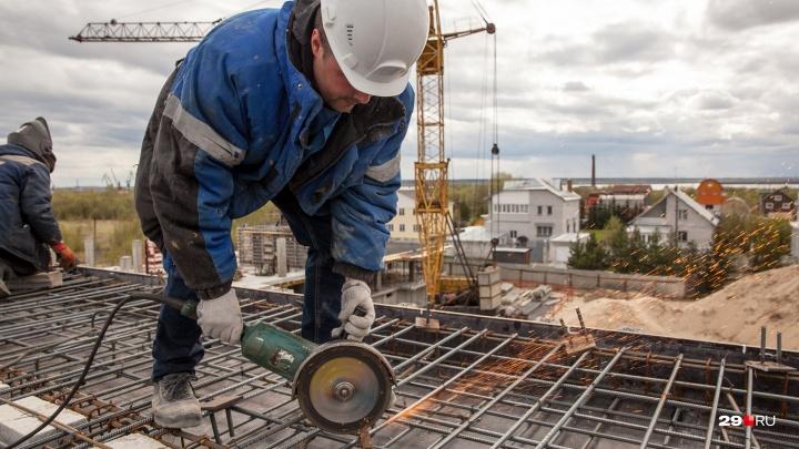«Деятельное раскаяние»: в Архангельске «Аспект-Строй» рассчитался с сотрудниками, которым задолжал