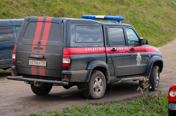 Следователи нашли на месте преступления ружьё и несколько гильз